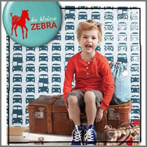 Shop Kleine Zebra