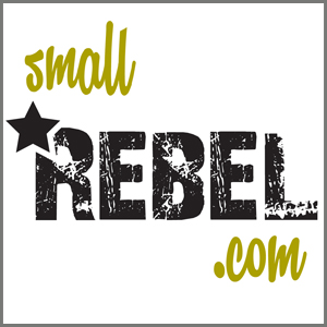 Smallrebel webshop