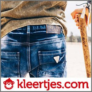 Kleertjes.com jongenskleding, stoere jongenskleding