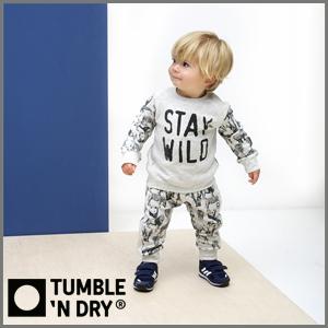 Tumble n dry babykleding, Tumble n dry kinderkleding
