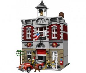 groot lego huis, lego exclusive, lego shop
