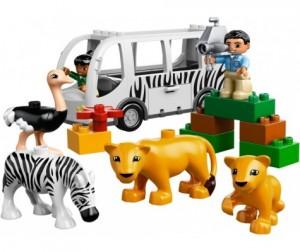 duplo dierentuin, duplo safari, duplo dieren