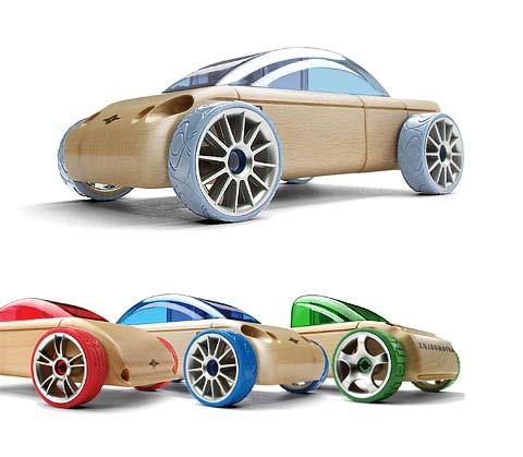 automoblox, speelgoed auto's