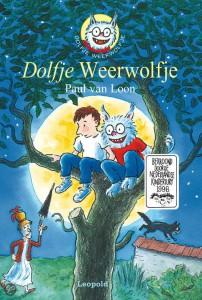 dolfje weerwolfje boek