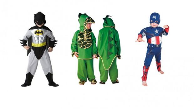 verkleedkleding voor kinderen, carnavalskleding, jongens verkleedkleding