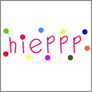 HIEPPP feestartikelen, feestversiering, traktatietips, uitdeelzakjes, kinderfeest, verjaardagsfeest