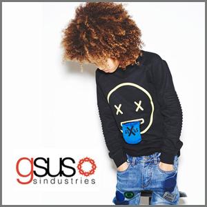 GSUS kids