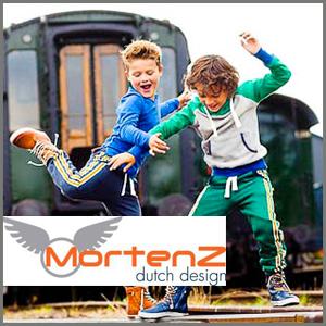 Mortenz, jongenskleding mortenz