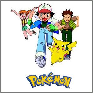 Pokemon speelgoed