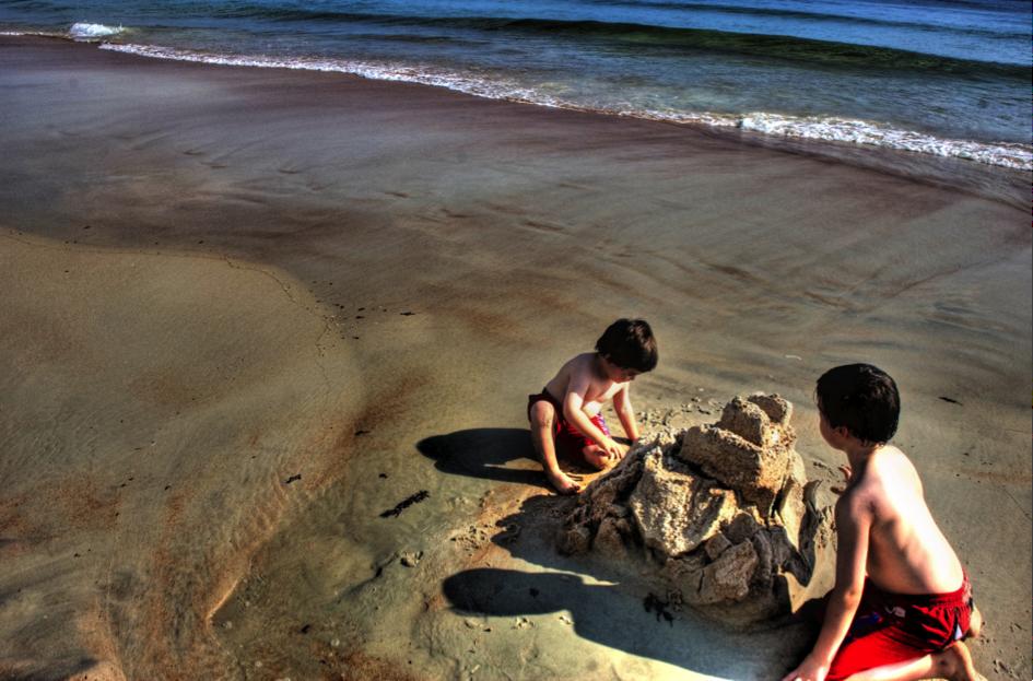 kreta met kinderen, op vakantie met kinderen, griekenland met kinderen