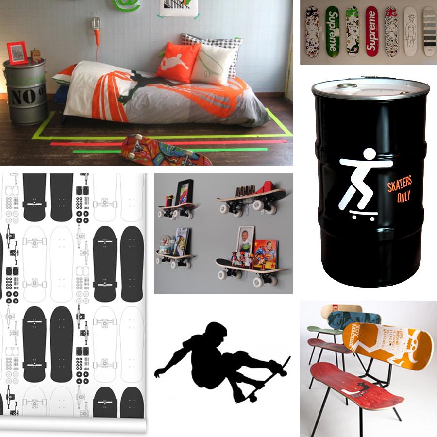 Jongenskamer voorbeelden l tips en idee n jongenskamers - Decoratie slaapkamer jongen jaar ...