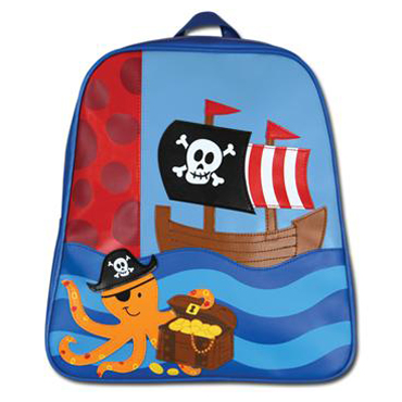 Ship Ahoy L Piraten Accessoires L Boyslabel