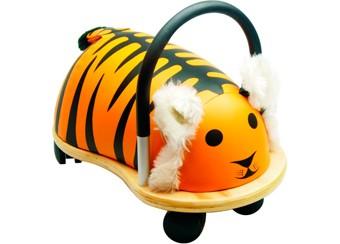 wheelybug tijger