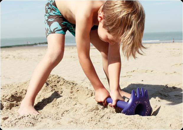 quut_triplet , quut beach toys, triplet, beach toys, quut beach toys , strandspeelgoed