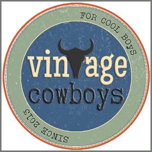 Vintage Cowboys , jongenkleding, retro jongenskleding