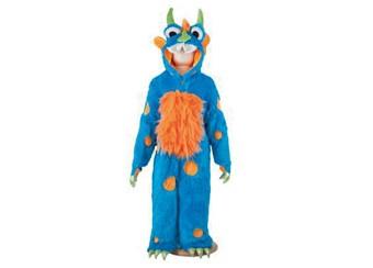 monsterpak, carnaval, verkleedkleding