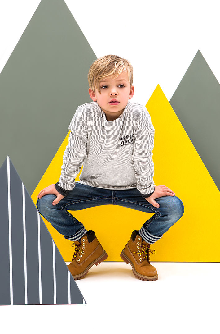 Tumble and Dry winter 2018