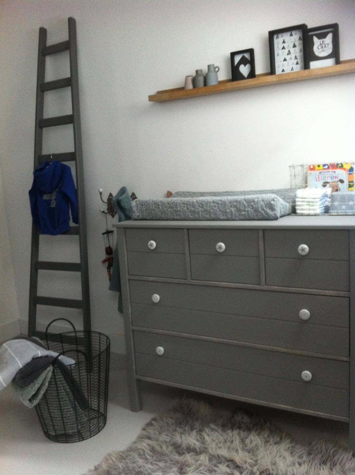 Hippe babykamer meubels: bijzonder meubels in kinderkamer ...