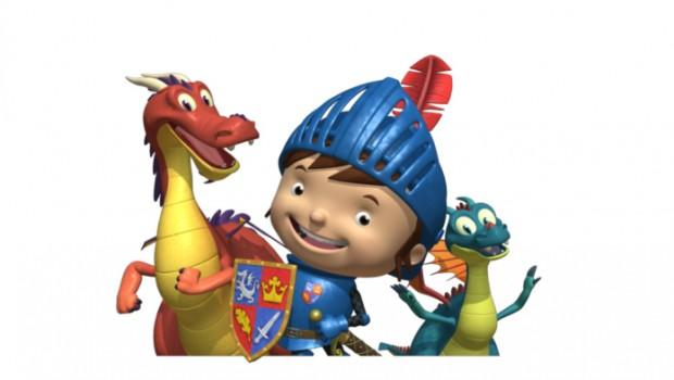 mike de ridder l dvd en speelgoed van mike de ridder voor riddertjes
