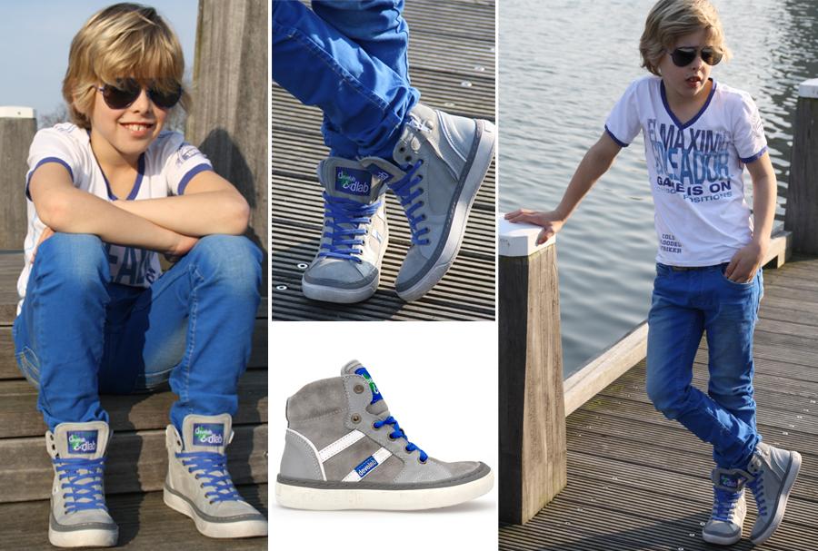 Develab schoenen zomer 2014, develab kinderschoenen, develab jongensschoenen, stoere jongensschoenen