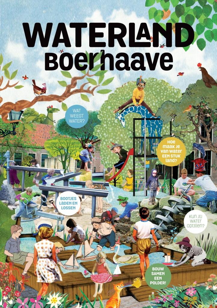 wetenschappelijke speeltuin voor kinderen, speeltuin voor kinderen, dagje uit, speeltuin waterland boerhaave