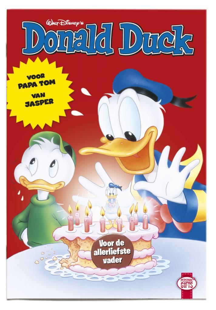 donald-duck-vaderdag