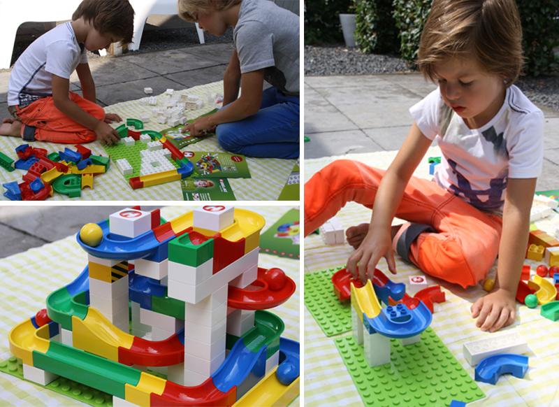 Hubelino speelgoed, Boyslabel, jongensspeelgoed, duplo, HUBELINO, hubelino review