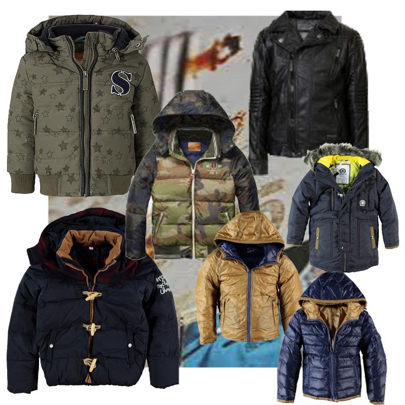 Stoere Winterjas.Opvallende Sneakers En Stoere Winterjassen L Boyslabel