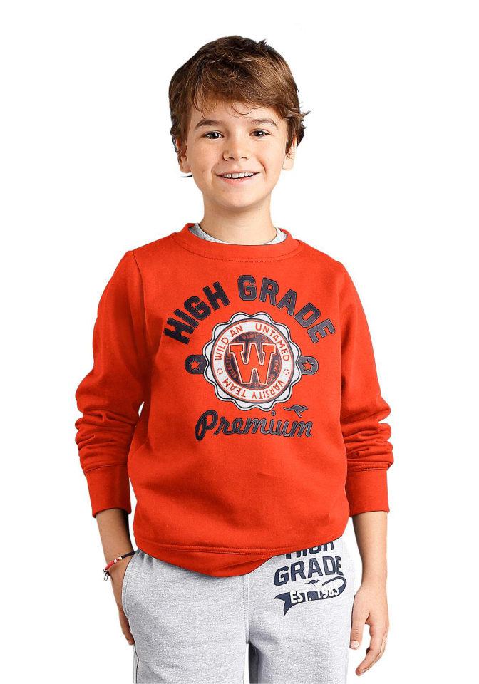Jongenstrui, stoere sweaters voor jongens