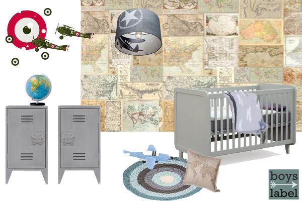 vliegtuigkamer