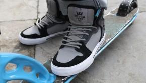 Supra Kindersneakers, supra sneakers, stoere sneakers voor jongens, jongensschoenen