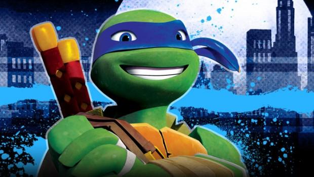 mutanten ninja turtles