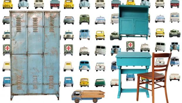 Stoere Jongenskamer, jongenskamer thema auto, kinderkamerstyling, kinderkamer voorbeelden, voorbeelden jongenskamer