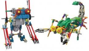 KNEX speelgoed, knex online kopen, stoer jongensspeelgoed