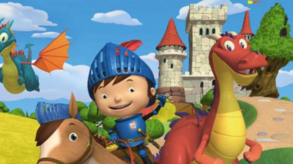 Mike de Ridder, Mike de ridder winactie, mike de ridder dvd, mike de ridder speelgoed