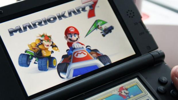 Nintendo -3DS - Nintendo- spellen -nintendo-games