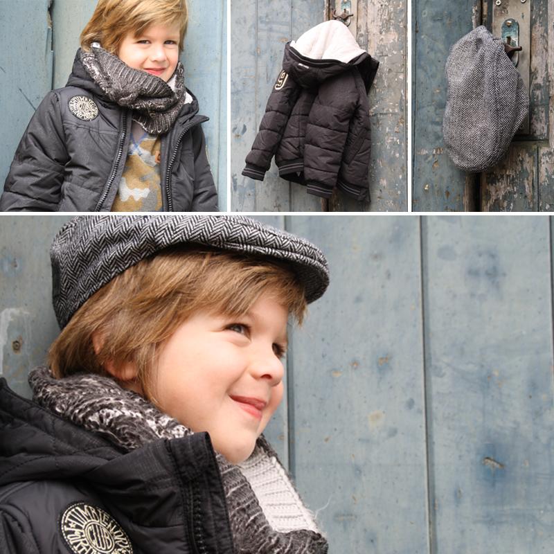Tumblendry winter 2015, stoere winterjas voor jongens, stoere winterkleding, jongenskleding, kindermodeblog, boyslabel