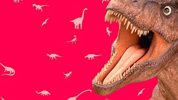 Dinodagen naturalis, dino uitje