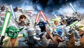 LEGO STAR WARS, lego star wars online