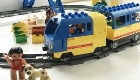 LEGO duplo trein, Duplo treinbaan, boyslabel, cadeau jongen 2 jaar, kado zoon