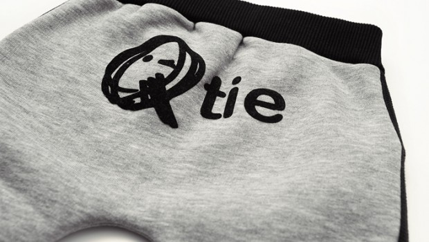 Qtie babykleding, Qtie kinderkleding, Qtie , Boyslabel