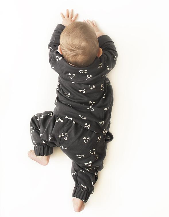 Qtie babykleding, qtie kinderkleding, hippe babykleding, organische babykleding, review qtie