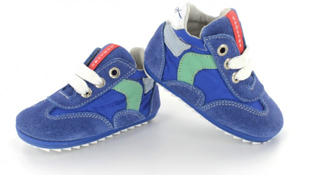 Babyproof Smart schoentjes van Shoesme