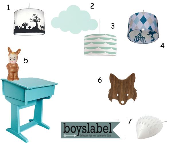 Kinderkamer Kinderkamer Verlichting : Verlichting kinderkamer jongens ...
