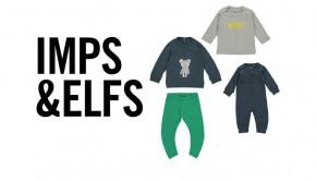 Imps&elfs babykleding zomer 2015