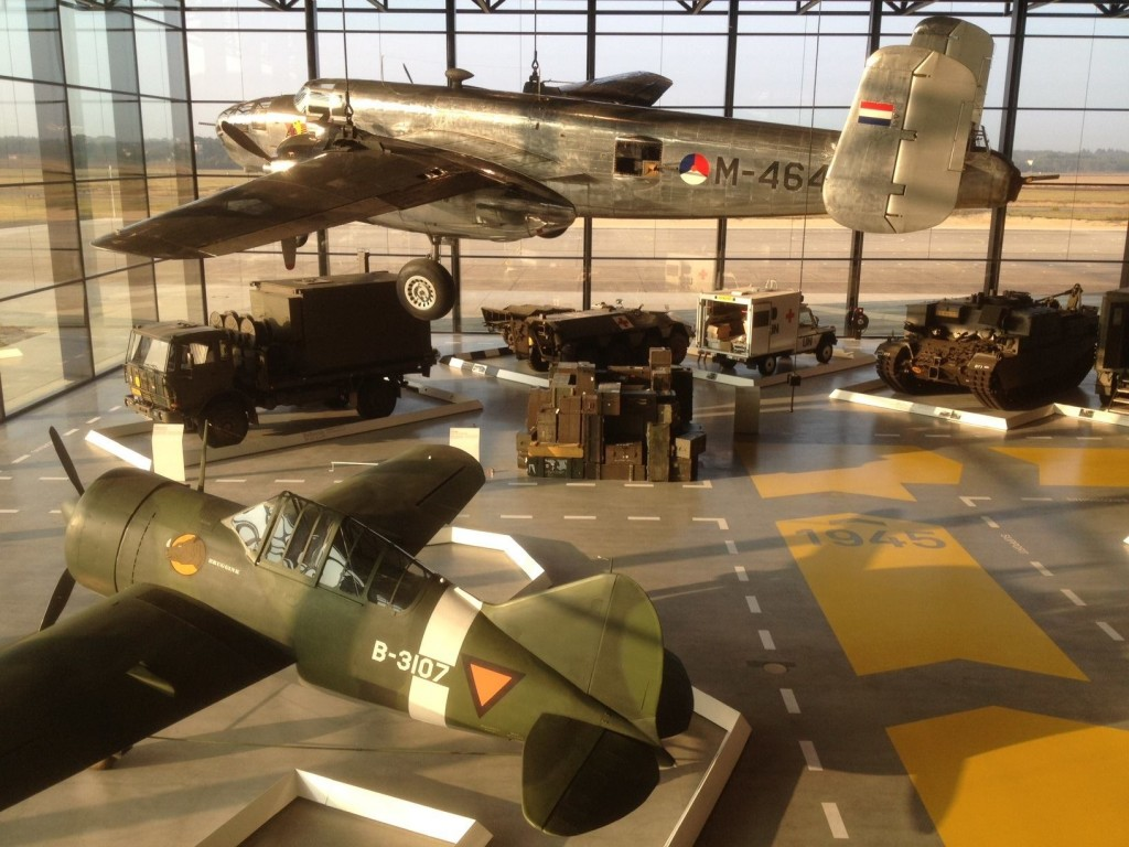 nationaal-militair-museum