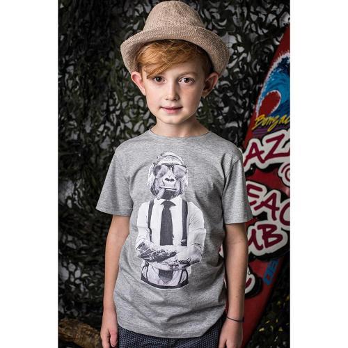 someone-shirt-boy, someone kinderkleding, animal prints kinderkleding, kinderkleding met dierenprints