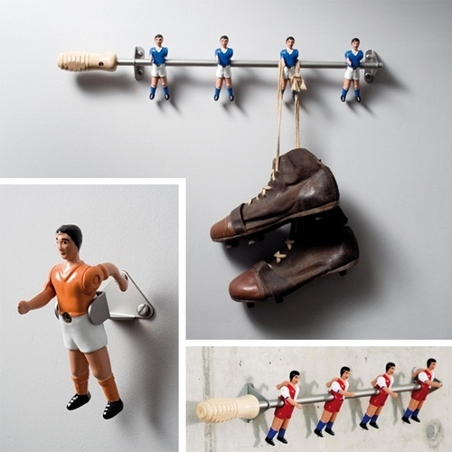 voetbalkamer, jongenskamer, voorbeeld kinderkamer