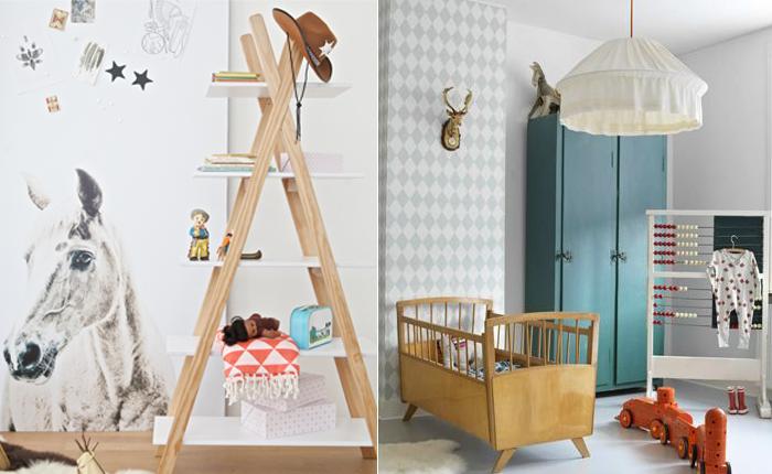 Kinderkamer Junior : Opbergkasten kinderkamer l Kinderkamer inspiratie