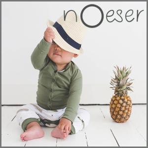 Noeser babykleding
